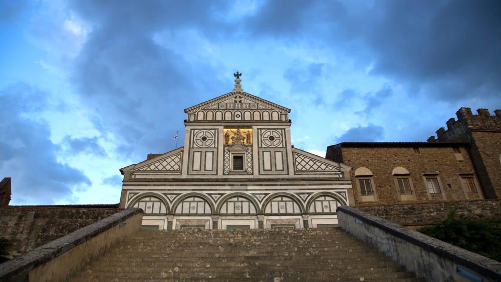 Firenze si illumina di blu per combattere il diabete - FirenzeToday