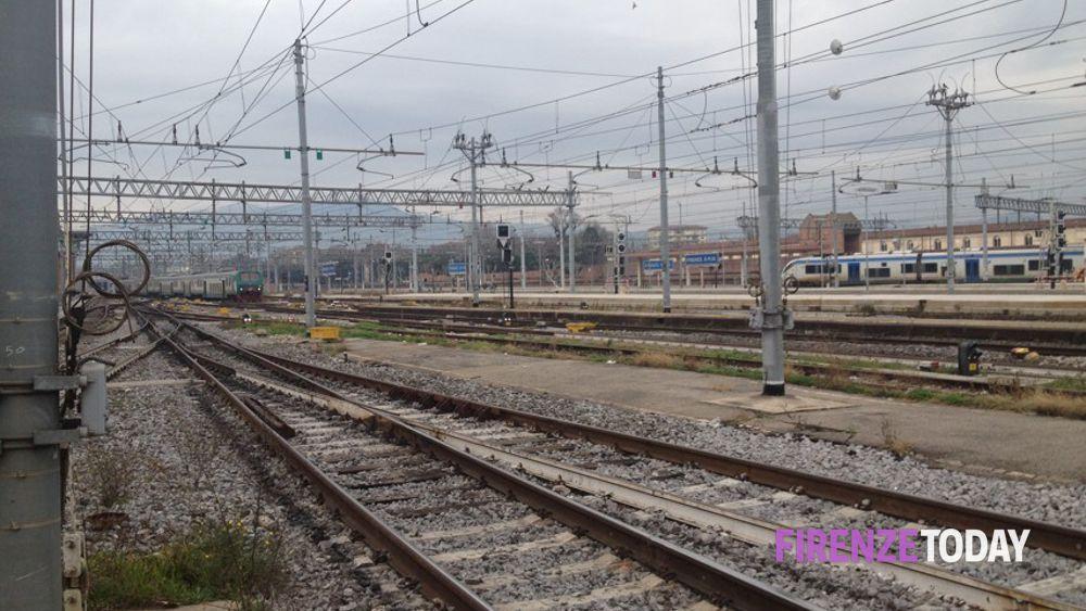 Trovato Morto In Treno Mistero Alla Stazione Di Firenze
