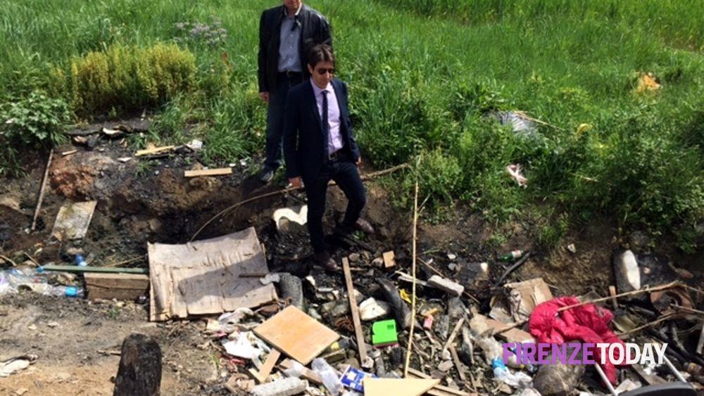 Sesto sopralluogo al campo rom va smantellato in 4 mesi for Sesto notizie
