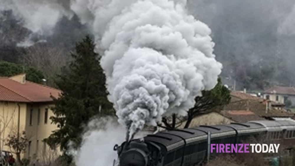 Treno Della Befana 2017 Il 6 Gennaio Torna Il Treno