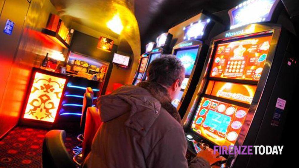 Nz slot machines