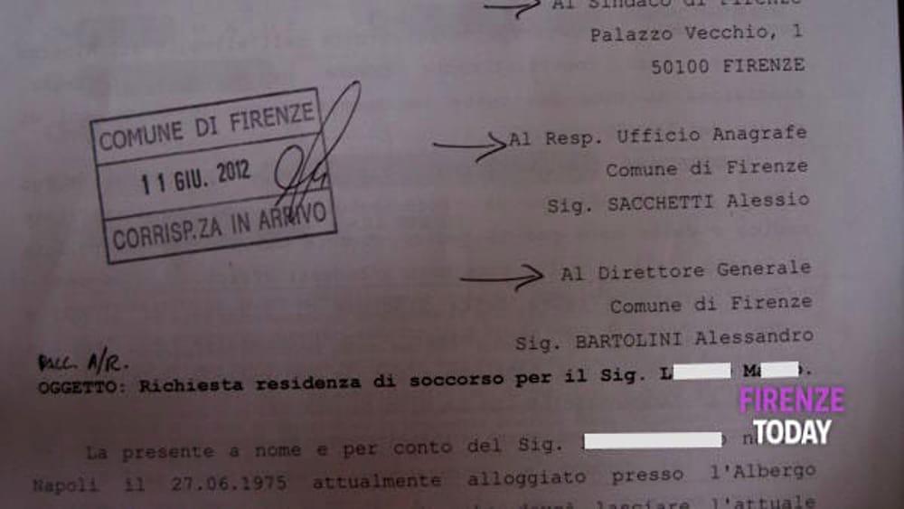 Ufficio Anagrafe A Firenze : Comune di firenze le newsletter di palazzo vecchio