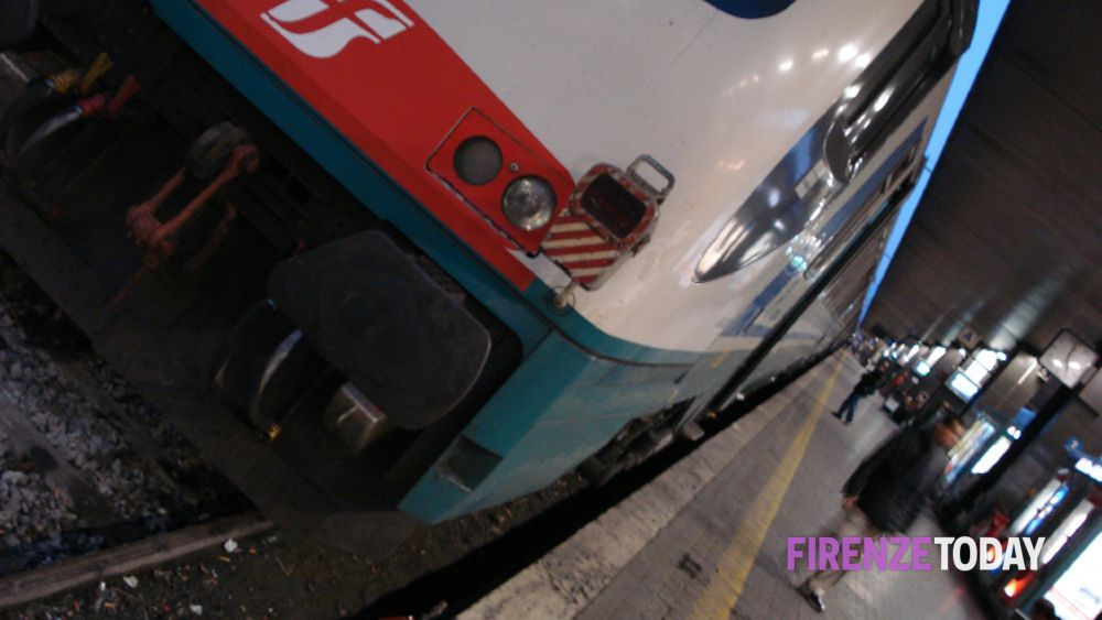 Incidente Mortale Alla Stazione Vuole Salutare Gli Amici