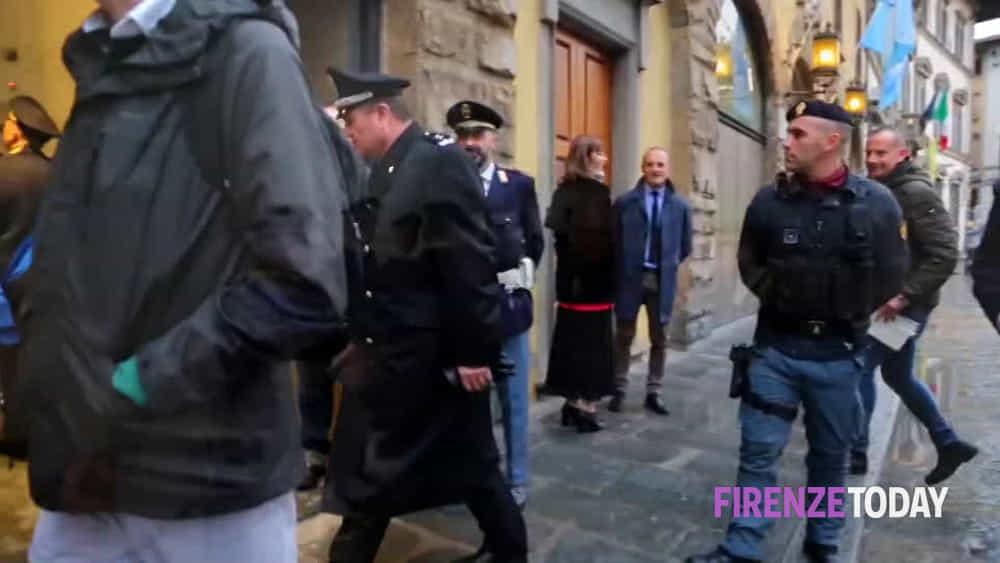Anniversario della Polizia di Stato 2018 al Museo dellOpera del ...