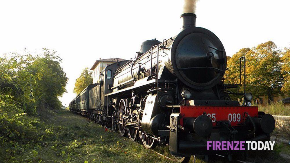 Treno Natura Settembre 2015