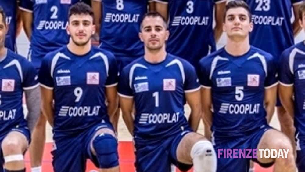 Pallavolo Femminile Bagno A Ripoli : Serie b femminile il commento al big match di sabato pubblicato