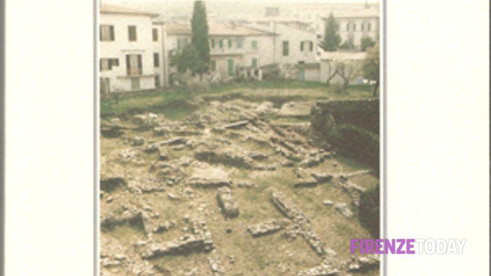 Quartum l 39 antico insediamento di bagno a ripoli al - B b bagno a ripoli ...