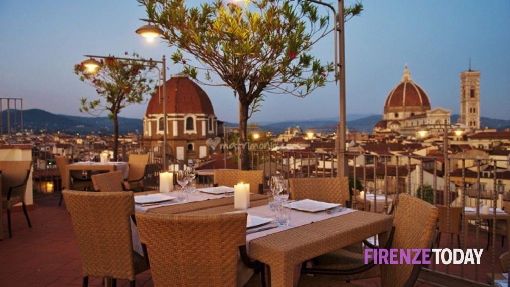 Estate 2015 Aperitivo Panoramico A Firenze
