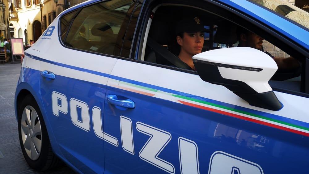 Porta al Prato: coppia dà in escandescenza in albergo - FirenzeToday
