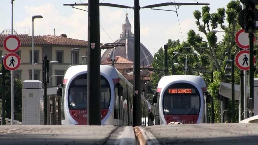 Tramvia, accordo tra Comune e Tram Spa: Palazzo Vecchio non deve pagare i 470 milioni inizialmente richiesti