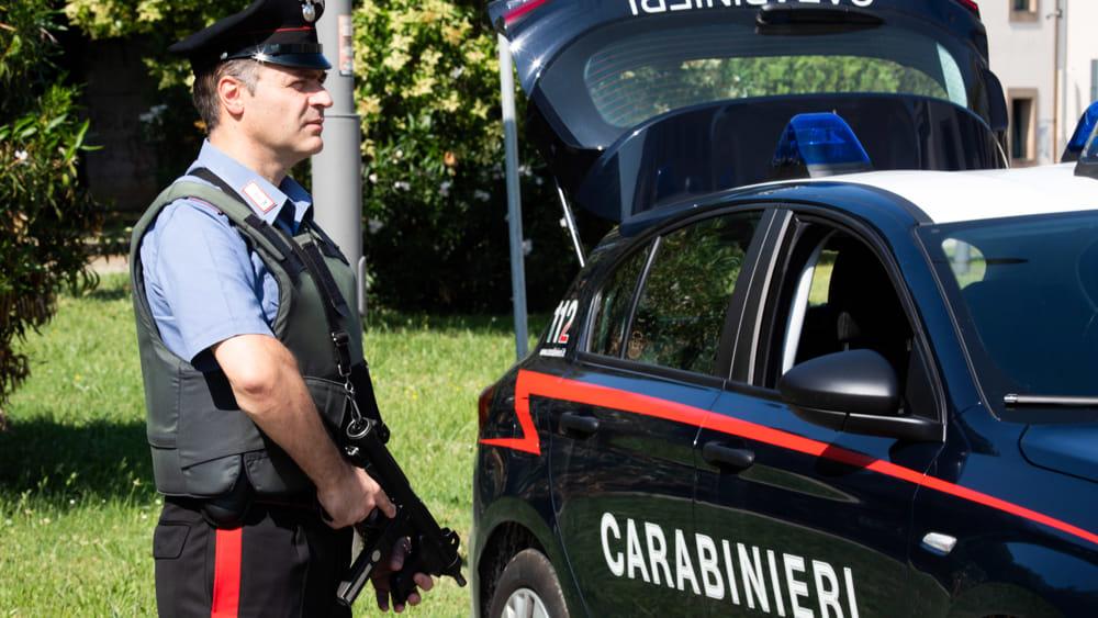 Banda arrestata dai carabinieri a Prato: tre militari feriti - FirenzeToday