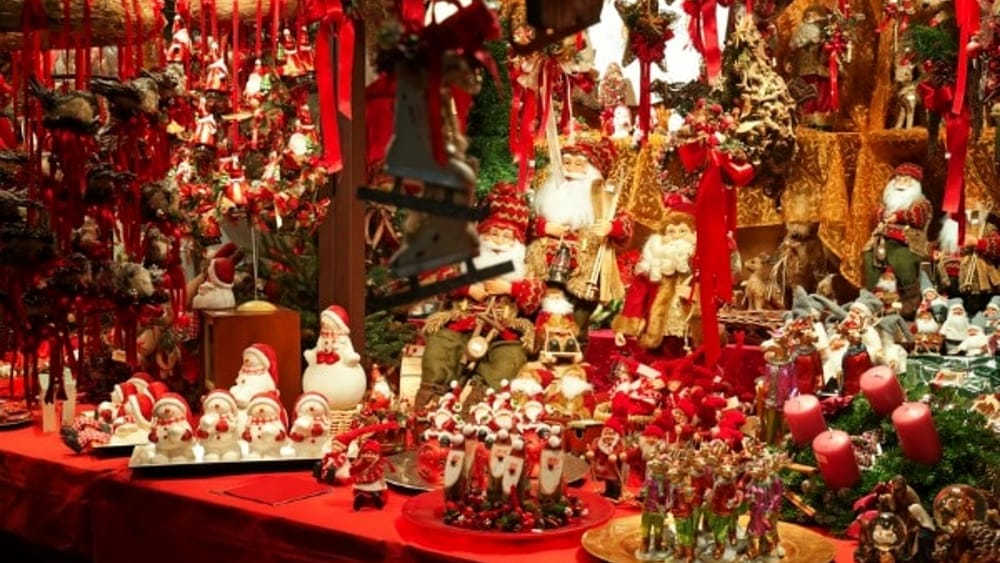 Un Mese Di Eventi Per Le Feste Di Natale A San Piero A Sieve