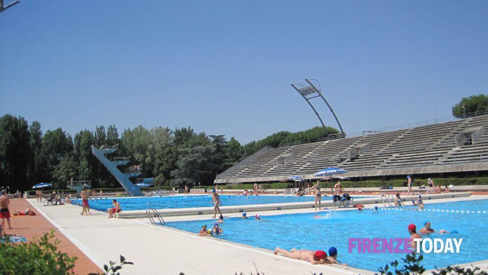 Estate 2017 apre la piscina costoli a campo marte orari - Piscina hidron campi bisenzio orari e prezzi ...