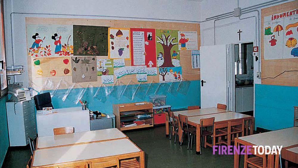 Casi di scabbia a scuola giachi adottate le misure for Scuola materna francese