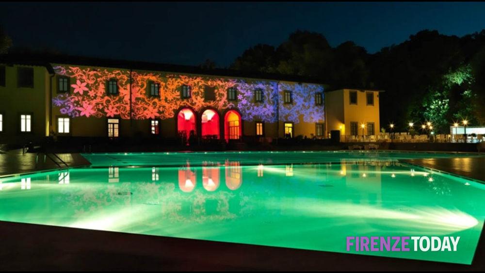 Capodanno A Villa Le Pavoniere 31 Dicembre 2014